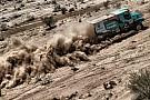 Los 38 campeones del Dakar en camiones