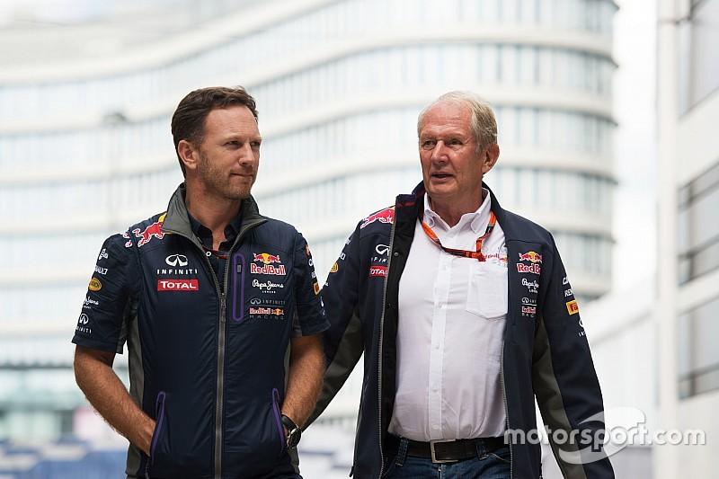 Red Bull: fra un anno un altro tormentone dei motori?