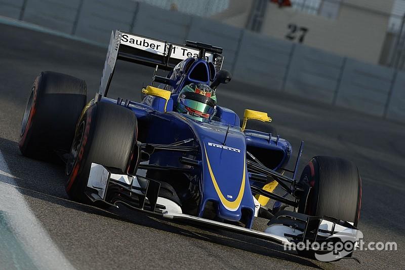 Sauber не успеет подготовить новую машину к первым тестам