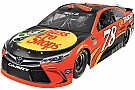 Truex renews partnership with Bass Pro Shops at Furniture Row