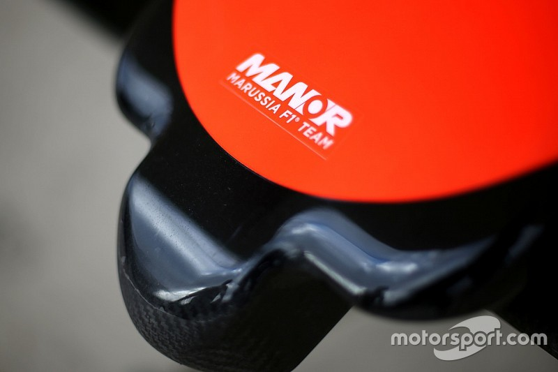 Manor Racing adota nome MRT para chassi de 2016 na F1