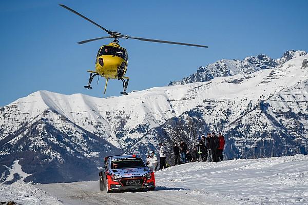 Россия готова принять этап WRC, считает Успенский