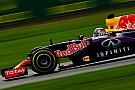 Análisis: ¿Por qué la paz actual en la F1 es una mala noticia para Red Bull?
