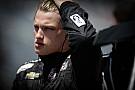 Карам выступит в Indy 500