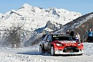 Rallye Monte-Carlo Day3: Stéphane Lefebvre takes over from Kris Meeke