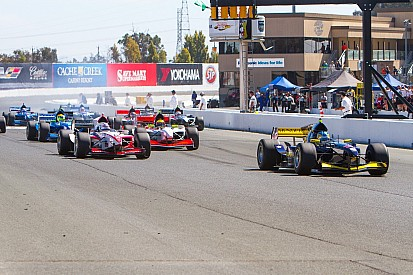 """Auto GP opens doors up to cars """"from F3 to F1"""""""