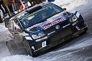 WRC Ultime notizie Monte-Carlo, Jari-Matti Latvala multato e ammonito