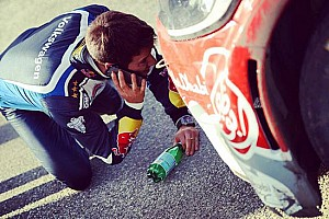 WRC Curiosità Retroscena: Séb ha provato ad aiutare Meeke al Monte