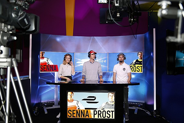 Formula E Senna è migliore di Prost a... Forza Motorsport 6!