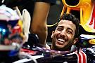 Ricciardo revela que RBR o proibiu de correr Le Mans em 2015