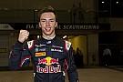 Pierre Gasly completa la squadra GP2 della Prema