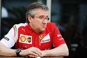 Formule 1 Actualités Après Tombazis, Manor s'offre Pat Fry