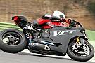 Ufficiale: Menghi in SBK su Ducati del team VFT