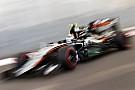 Force India омологировала автомобиль 2016 года