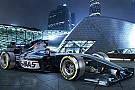 Haas presentará su coche en las pruebas de Barcelona
