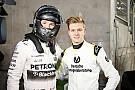 Indian Open Wheel Mick Schumacher disputa prova com Pietro Fittipaldi na Índia