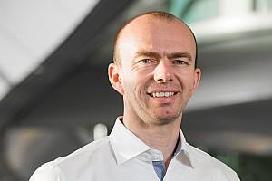 GT Nieuws Bas Leinders sportief manager bij McLaren GT