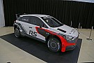 Debutto imminente per la nuova Hyundai i20 R5