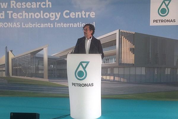 Petronas: la prima pietra del nuovo Centro Ricerche