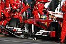 Site: Ferrari estaria preparando mudança na pintura em 2016