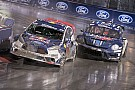 Global Rallycross unveils 2016 Championship Schedule