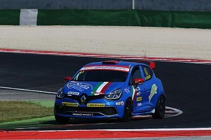 Massimiliano Ciocca primo pilota della Melatini Racing