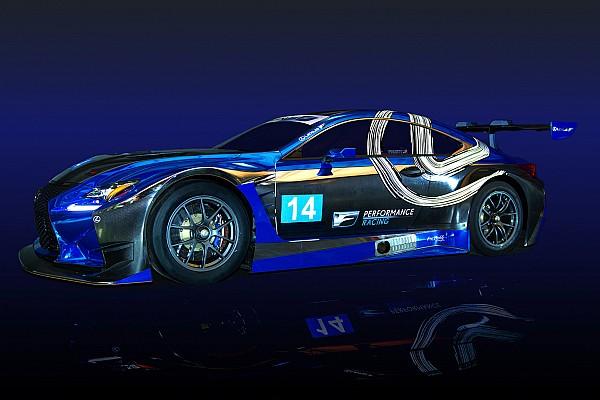 Lexus confirme son arrivée en GTD avec Pruett et Karam