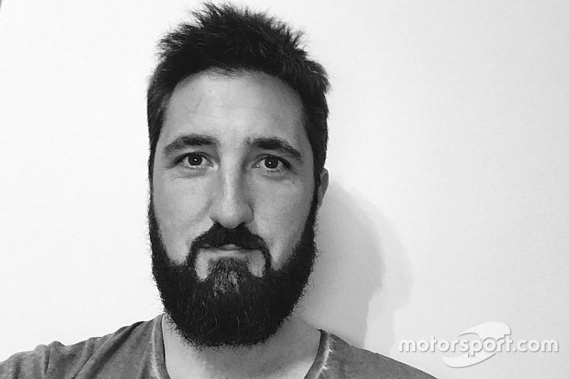 Oriol Puigdemont wird MotoGP-Redakteur bei Motorsport.com