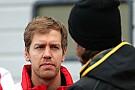 Vettel lidera grupo de pilotos em reunião por futuro da F1