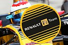 Renault divulga imagem e atiça curiosidade sobre pintura