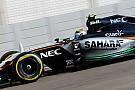 Sahara wil aandelen Force India F1 verkopen