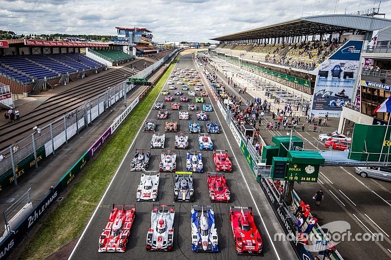 Motorsport.com transmitirá en vivo la conferencia de prensa de las 24 Horas de Le Mans