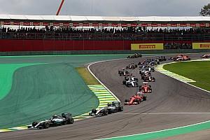 Formula 1 Breaking news Tech bosses in bid to end 2017 rules deadlock