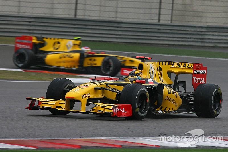 Petrov - Renault pourrait jouer le titre dès 2017