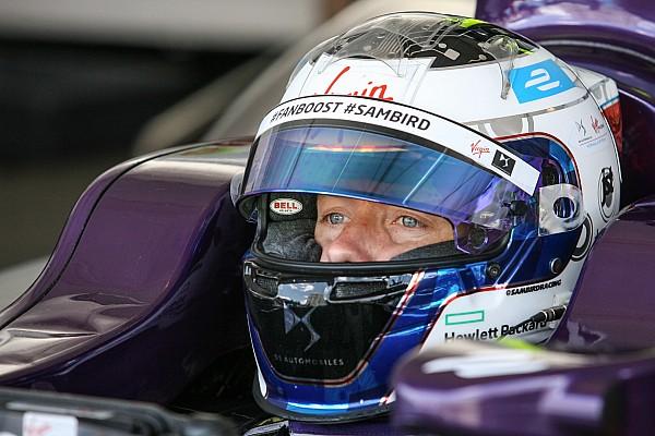 Formule E Sensationeel duel Bird en Buemi in Formule E Buenos Aires