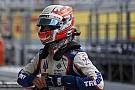 Гьотто перейдёт в GP2, продолжив работу с Trident