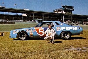 NASCAR Cup Obituary NASCAR Sprint Cup veteran Lennie Pond passes away