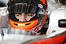 Де Йонг останется в GP2 с MP Motorsport