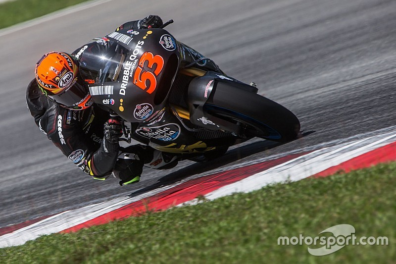У Рабата возникли сложности с адаптацией к технике MotoGP