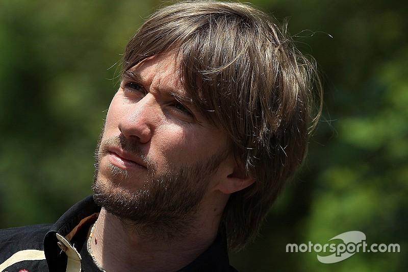 """""""La F1 no está tan mal como quieren hacer ver"""", dice Heidfeld"""
