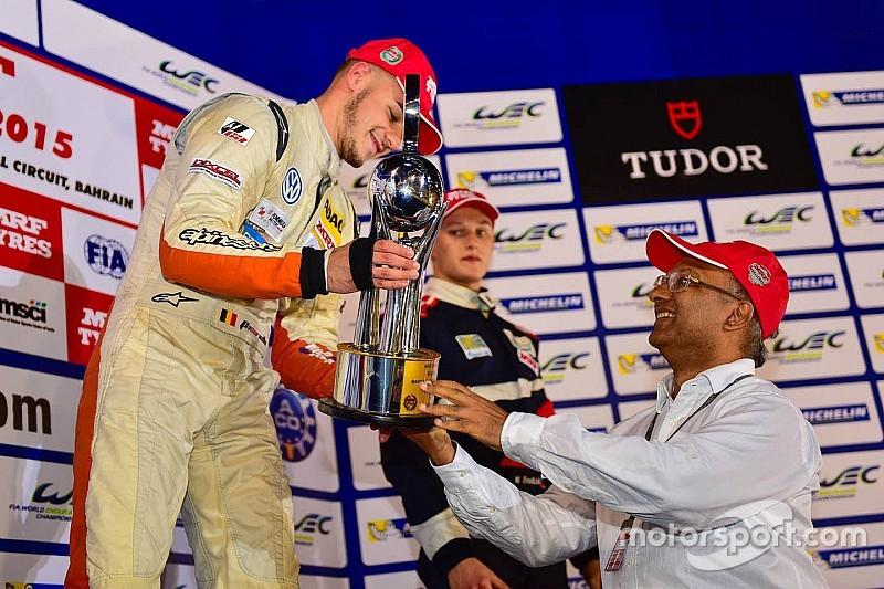 Talent zonder geld: een carrière in de autosport