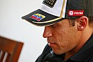 Maldonado se diz surpreso por perda de vaga na Renault