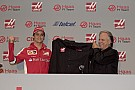 Gutierrez quiere darle a Haas el mayor número de vueltas
