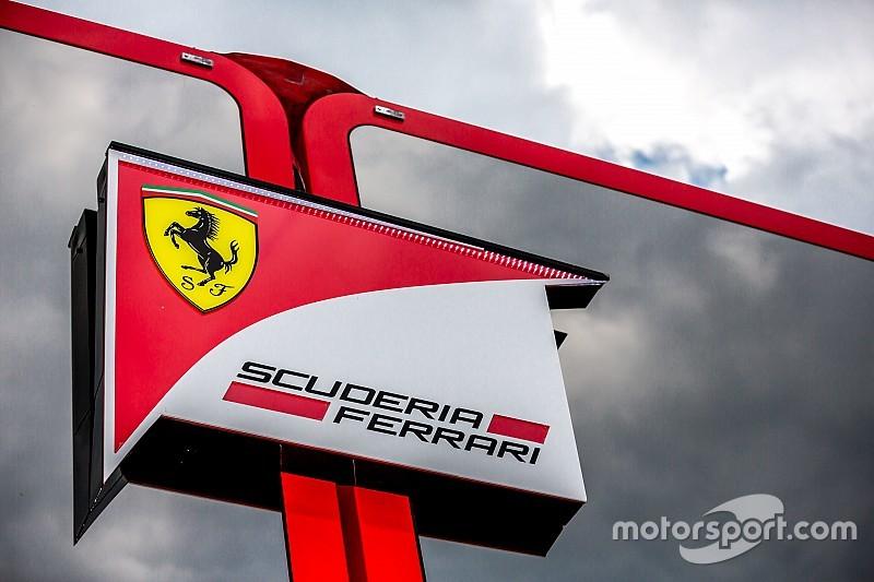 В Ferrari назвали дату презентации новой машины