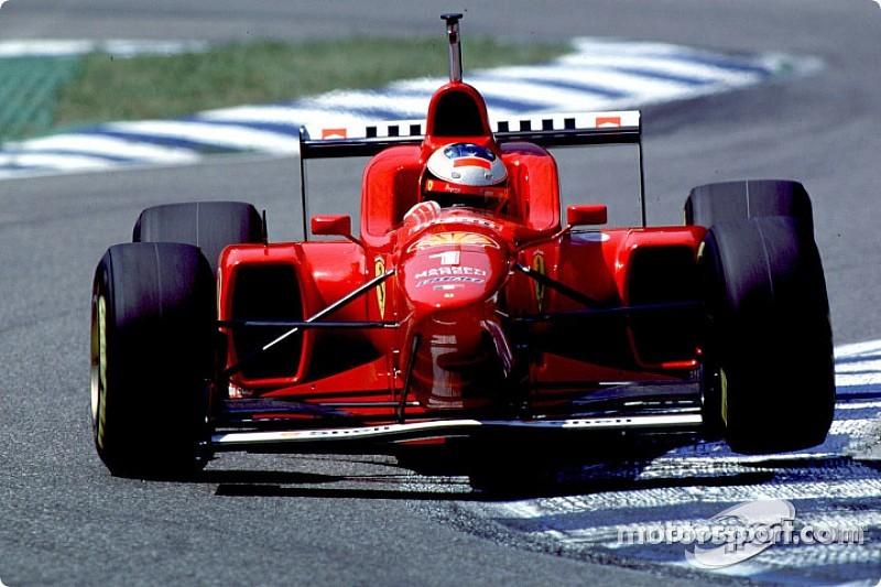 Vor 20 Jahren: Michael Schumacher beginnt seine Ferrari-Laufbahn
