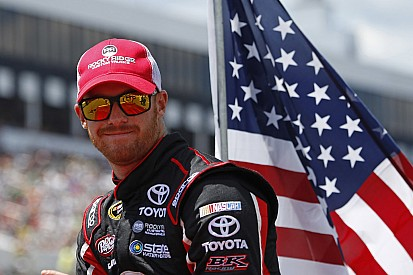 Jeb Burton signs for Richard Petty's XFINITY squad