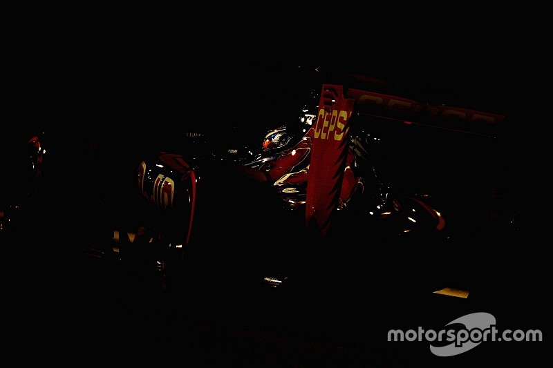 Toro Rosso: è ufficiale il debutto della STR11 senza livrea