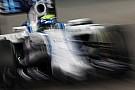 Williams divulga som do novo motor; confira
