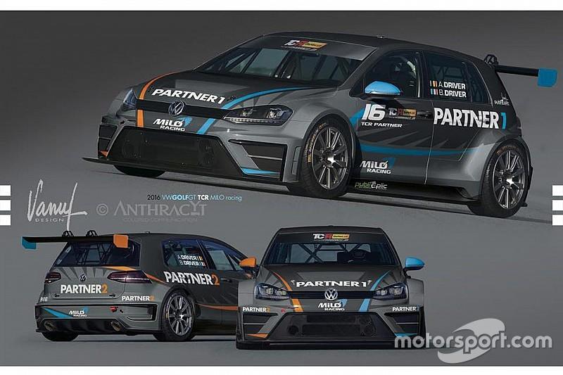 Benelux, Steve Vanbellingen e David Dermont alla Milo Racing?