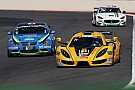 Pirelli bandenleverancier van Competition102 GT4 European Series